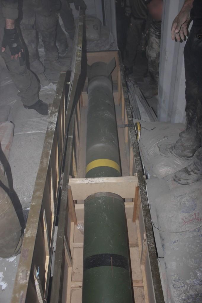 IDF Khaibar-1 (1)